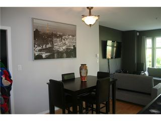 "Photo 4: # 208 83 STAR CR in New Westminster: Queensborough Condo for sale in ""RESIDENCE BY THE RIVER"" : MLS®# V1028824"
