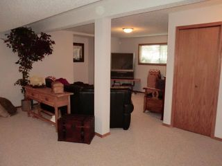 Photo 14: 8 WEST MACKAY Crescent: Cochrane Residential Detached Single Family for sale : MLS®# C3587787