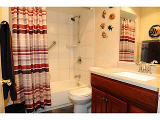 Photo 6: HILLCREST Condo for sale : 1 bedrooms : 4314 5th Avenue in San Diego