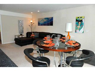 Photo 2: HILLCREST Condo for sale : 1 bedrooms : 4314 5th Avenue in San Diego