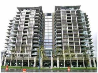 "Photo 1: # 1010 5811 NO 3 RD RD in Richmond: Brighouse Condo for sale in ""ACQUA"" : MLS®# V1040791"