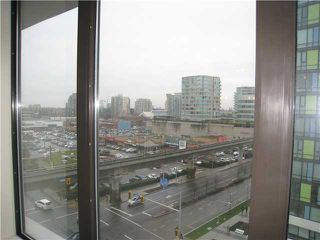 "Photo 10: # 1010 5811 NO 3 RD RD in Richmond: Brighouse Condo for sale in ""ACQUA"" : MLS®# V1040791"