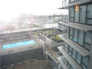 "Photo 11: # 1010 5811 NO 3 RD RD in Richmond: Brighouse Condo for sale in ""ACQUA"" : MLS®# V1040791"