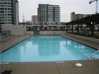 "Photo 12: # 1010 5811 NO 3 RD RD in Richmond: Brighouse Condo for sale in ""ACQUA"" : MLS®# V1040791"