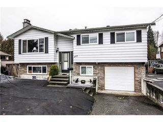 "Photo 1: 27575 32ND Avenue in Langley: Aldergrove Langley House for sale in ""Parkside"" : MLS®# F1401988"