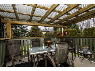 "Photo 18: 27575 32ND Avenue in Langley: Aldergrove Langley House for sale in ""Parkside"" : MLS®# F1401988"