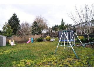 Photo 16: 23733 ROCK RIDGE Drive in Maple Ridge: Silver Valley House for sale : MLS®# V1046264