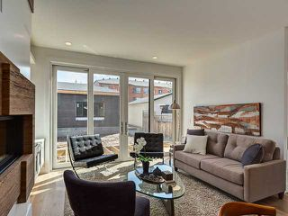 Photo 6: 2403 3 Avenue NW in CALGARY: West Hillhurst Residential Attached for sale (Calgary)  : MLS®# C3608093