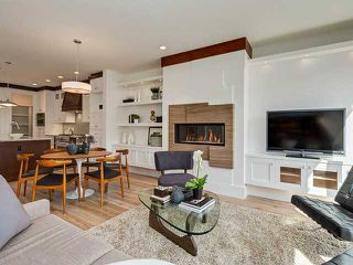 Photo 3: 2403 3 Avenue NW in CALGARY: West Hillhurst Residential Attached for sale (Calgary)  : MLS®# C3608093