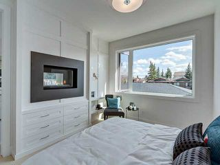Photo 14: 2403 3 Avenue NW in CALGARY: West Hillhurst Residential Attached for sale (Calgary)  : MLS®# C3608093