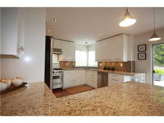 Photo 6: 1585 SALAL Crescent in Coquitlam: Westwood Plateau House for sale : MLS®# V1067001
