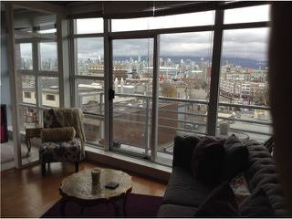 Photo 1: 508 298 E 11TH Avenue in Vancouver: Mount Pleasant VE Condo for sale (Vancouver East)  : MLS®# V1067313