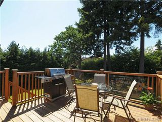 Photo 20: 2766 Scafe Rd in VICTORIA: La Langford Proper House for sale (Langford)  : MLS®# 673507