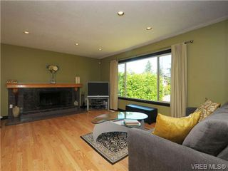 Photo 3: 2766 Scafe Rd in VICTORIA: La Langford Proper House for sale (Langford)  : MLS®# 673507