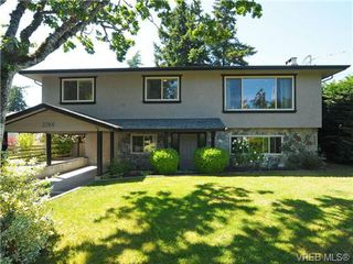 Photo 1: 2766 Scafe Rd in VICTORIA: La Langford Proper House for sale (Langford)  : MLS®# 673507