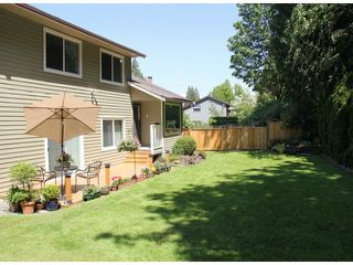 """Photo 13: 19620 50A Avenue in Langley: Langley City House for sale in """"Eagle Heights"""" : MLS®# F1414376"""