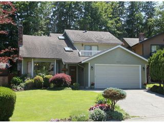 """Photo 1: 19620 50A Avenue in Langley: Langley City House for sale in """"Eagle Heights"""" : MLS®# F1414376"""