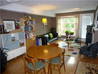 """Photo 4: 303 2181 W 12TH Avenue in Vancouver: Kitsilano Condo for sale in """"THE CARLINGS"""" (Vancouver West)  : MLS®# V1072129"""