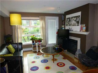 """Photo 3: 303 2181 W 12TH Avenue in Vancouver: Kitsilano Condo for sale in """"THE CARLINGS"""" (Vancouver West)  : MLS®# V1072129"""