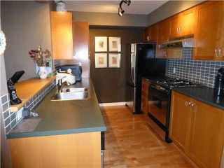 """Photo 2: 303 2181 W 12TH Avenue in Vancouver: Kitsilano Condo for sale in """"THE CARLINGS"""" (Vancouver West)  : MLS®# V1072129"""