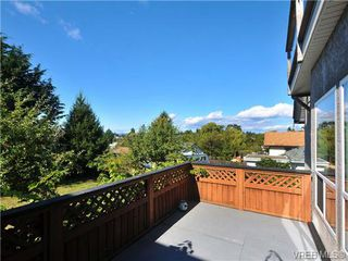 Photo 4: 321 Obed Ave in VICTORIA: SW Gorge House for sale (Saanich West)  : MLS®# 682244