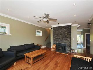 Photo 7: 321 Obed Ave in VICTORIA: SW Gorge House for sale (Saanich West)  : MLS®# 682244