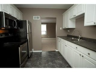 Photo 5: 98 Hill Street in WINNIPEG: St Boniface Residential for sale (South East Winnipeg)  : MLS®# 1427525