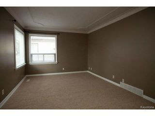 Photo 6: 98 Hill Street in WINNIPEG: St Boniface Residential for sale (South East Winnipeg)  : MLS®# 1427525