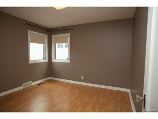 Photo 9: 98 Hill Street in WINNIPEG: St Boniface Residential for sale (South East Winnipeg)  : MLS®# 1427525