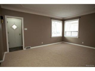Photo 7: 98 Hill Street in WINNIPEG: St Boniface Residential for sale (South East Winnipeg)  : MLS®# 1427525