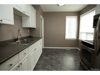 Photo 3: 98 Hill Street in WINNIPEG: St Boniface Residential for sale (South East Winnipeg)  : MLS®# 1427525