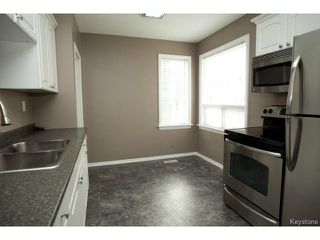 Photo 4: 98 Hill Street in WINNIPEG: St Boniface Residential for sale (South East Winnipeg)  : MLS®# 1427525