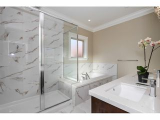 Photo 15: 10640 BIRD Road in Richmond: East Cambie House for sale : MLS®# V1093690