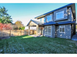 Photo 20: 10640 BIRD Road in Richmond: East Cambie House for sale : MLS®# V1093690