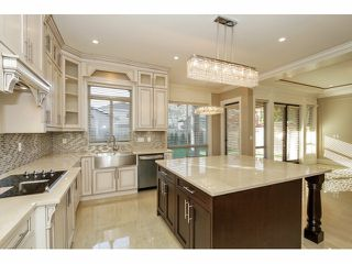 Photo 8: 10640 BIRD Road in Richmond: East Cambie House for sale : MLS®# V1093690
