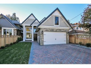 Photo 2: 10640 BIRD Road in Richmond: East Cambie House for sale : MLS®# V1093690
