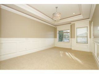 Photo 13: 10640 BIRD Road in Richmond: East Cambie House for sale : MLS®# V1093690