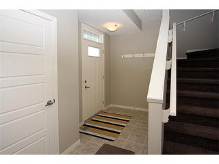 Photo 6: 199 Panatella Square NW in Calgary: Panorama Hills Townhouse for sale : MLS®# C3646555