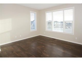 Photo 13: 199 Panatella Square NW in Calgary: Panorama Hills Townhouse for sale : MLS®# C3646555