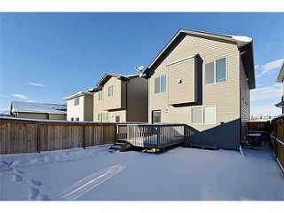 Photo 2: 101 CRANFORD Drive SE in Calgary: Cranston Residential Detached Single Family for sale : MLS®# C3647465