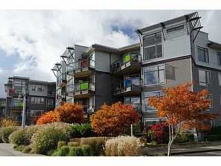 "Main Photo: 204 14300 RIVERPORT Way in Richmond: East Richmond Condo for sale in ""Waterstone Pier"" : MLS®# V1098535"