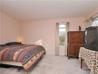 Photo 10: B 1601 Haultain Street in VICTORIA: Vi Oaklands Strata Duplex Unit for sale (Victoria)  : MLS®# 345670