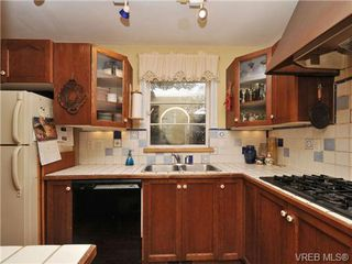 Photo 7: B 1601 Haultain Street in VICTORIA: Vi Oaklands Strata Duplex Unit for sale (Victoria)  : MLS®# 345670