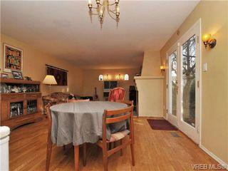 Photo 5: B 1601 Haultain Street in VICTORIA: Vi Oaklands Strata Duplex Unit for sale (Victoria)  : MLS®# 345670