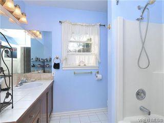 Photo 14: B 1601 Haultain Street in VICTORIA: Vi Oaklands Strata Duplex Unit for sale (Victoria)  : MLS®# 345670