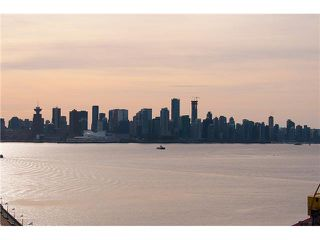 """Photo 7: 1001 168 E ESPLANADE in North Vancouver: Lower Lonsdale Condo for sale in """"ESPLANADE WEST AT THE PIER"""" : MLS®# V1106117"""