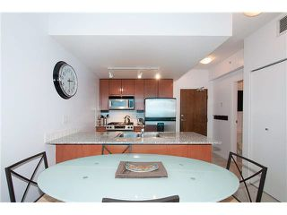 """Photo 13: 1001 168 E ESPLANADE in North Vancouver: Lower Lonsdale Condo for sale in """"ESPLANADE WEST AT THE PIER"""" : MLS®# V1106117"""