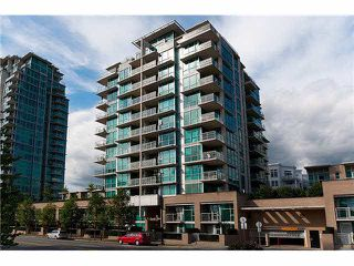 """Photo 1: 1001 168 E ESPLANADE in North Vancouver: Lower Lonsdale Condo for sale in """"ESPLANADE WEST AT THE PIER"""" : MLS®# V1106117"""