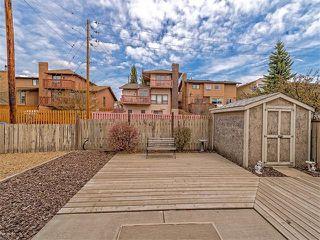 Photo 25: 16 HAWKWOOD Crescent NW in Calgary: Hawkwood House  : MLS®# C4010169