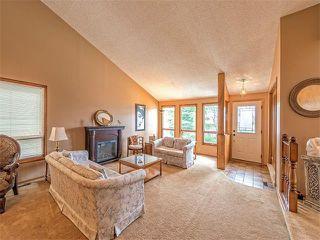 Photo 5: 16 HAWKWOOD Crescent NW in Calgary: Hawkwood House  : MLS®# C4010169